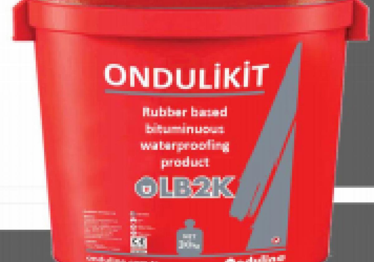 ONDULIKIT OLB 2K