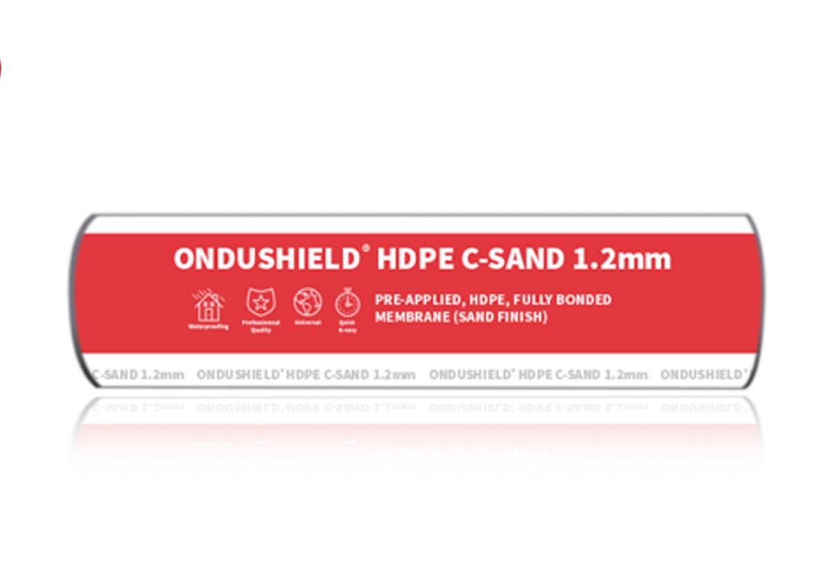 ONDUSHIELD HDPE C-SAND 1.2 mm